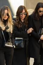 Sophia Thomalla, Simone Thomalla, Katy Assauer
