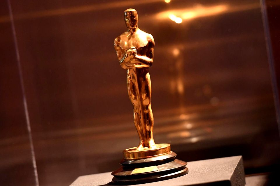 Eine der begehrtesten Trophäen der Welt: der Oscar.