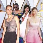 And the worst dress is... Das sind die schlimmsten Oscar-Kleider aller Zeiten