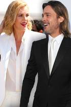 Charlize Theron und Brad Pitt ein Paar?