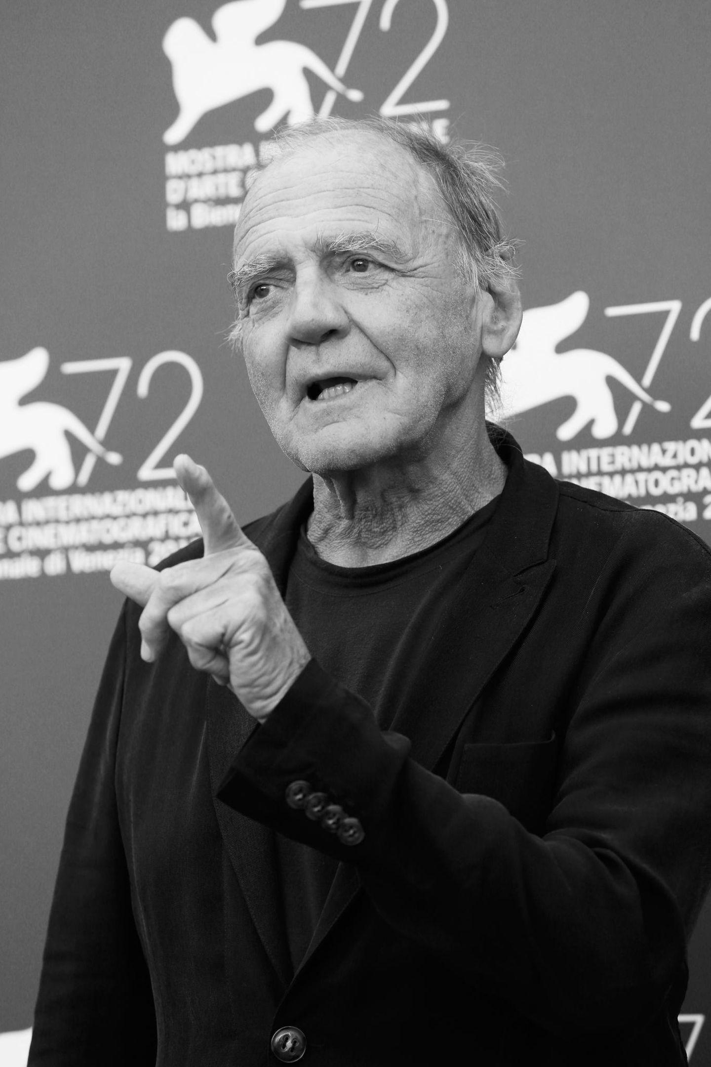 16. Februar 2019: Bruno Ganz (77Jahre)  Bruno Ganz ist tot. Der Träger des Iffland-Rings galt als einer der größten deutschen Schauspieler überhaupt und warin unzähligen Theater- und Kinoproduktionen zu sehen. Er verstarb in seinem Haus in Zürich.