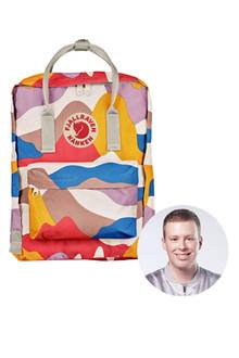 Kult-Rucksack in limitierter Design-Edition