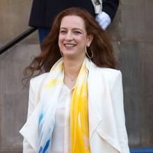 Lalla Salma im Mai 2013