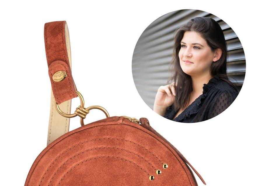 Redakteurin Lisa Marie nimmt das Trendpotential von Belt Bags unter die Lupe
