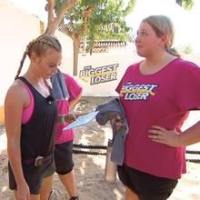 """""""The Biggest Loser"""" bringt die Kandidaten Annika (links) und Anna-Lena (rechts)und an ihre emotionalen Grenze"""