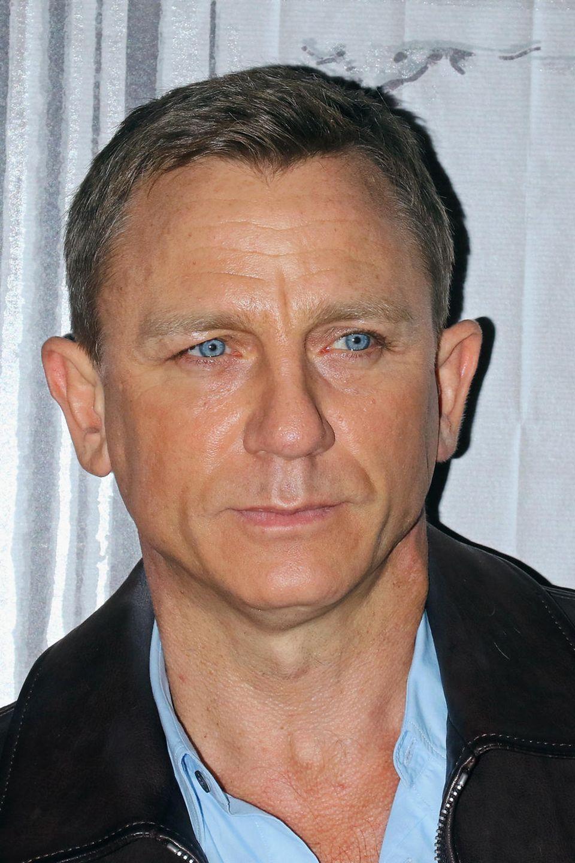Daniel Craig schlüpft zum fünften Mal in die Rolle des James Bond