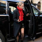 Noch eine Freundin macht sich auf den Weg zu Herzogin Meghan: Modedesignerin Misha Nonoo. Die amerikanische Designerin soll angeblich die Person sein, die Prinz Harry und Herzogin Meghan bei einem Blind Date in London verkuppelt haben soll.