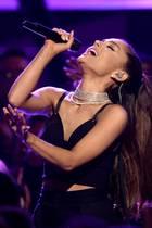 Ariana Grande feiert bahnbrechende Erfolge