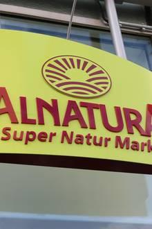 Alnatura ruft zwei Produkte zurück