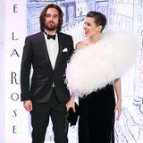 Charlotte Casiraghi glänzt beim Rosenball 2018 in einem ganz besonderen Outfit von Chanel.