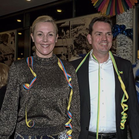 Bettina Wulff und ihr neuer Partner Jan-Henrik Behnken