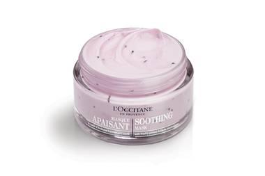 Die neuen Masken und Peelings von L'Occitane verwöhnen die Haut nicht nur durch ihre angenehme Textur, sondern auch durch ihre fruchtigen Gerüche. Gönnen Sie sich in Vorfreude auf den Frühling einen fruchtigen Beauty-Day. 28 Euro für 75 ml
