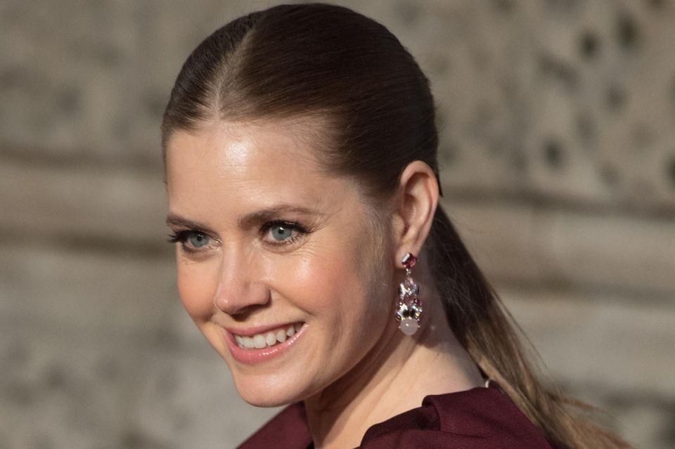 """Amy Adams spielt in """"Vice""""Dick Cheneys Ehefrau Lynne"""