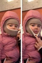 20. Februar 2019  Schauspielerin Olivia Wilde teilt eine süße Collage ihrer frechen Tochter Daisy.