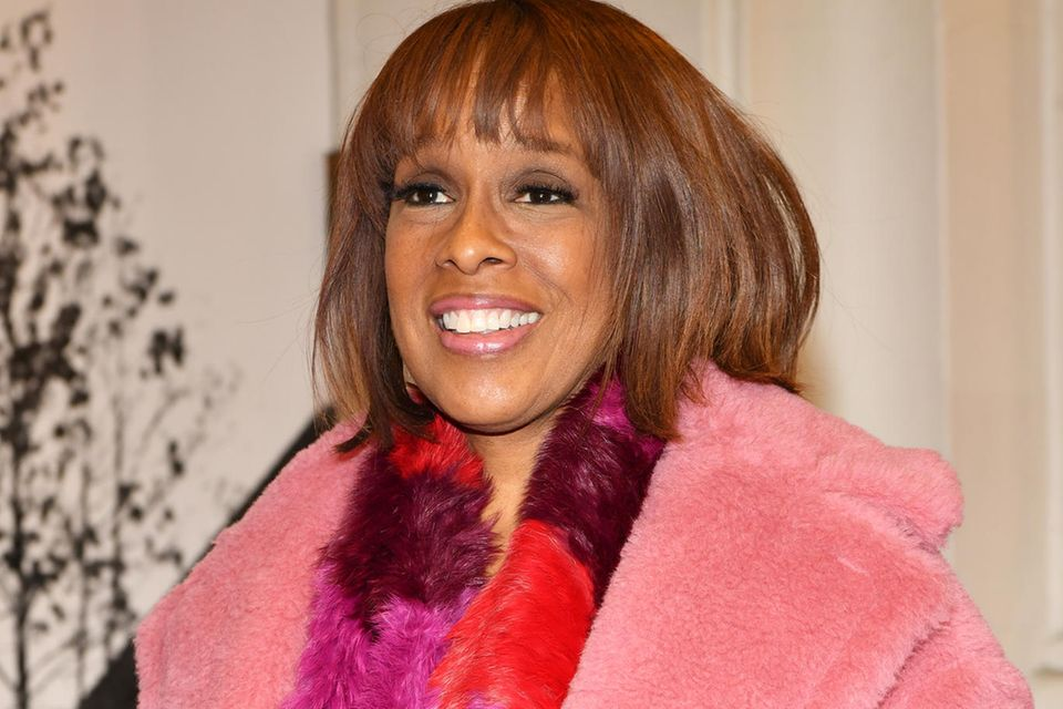 Gayle King, Herzogin Meghan