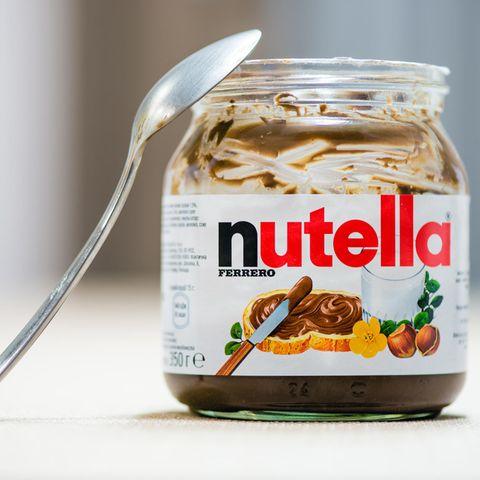 Bleiben unsere Nutella-Gläser bald leer?
