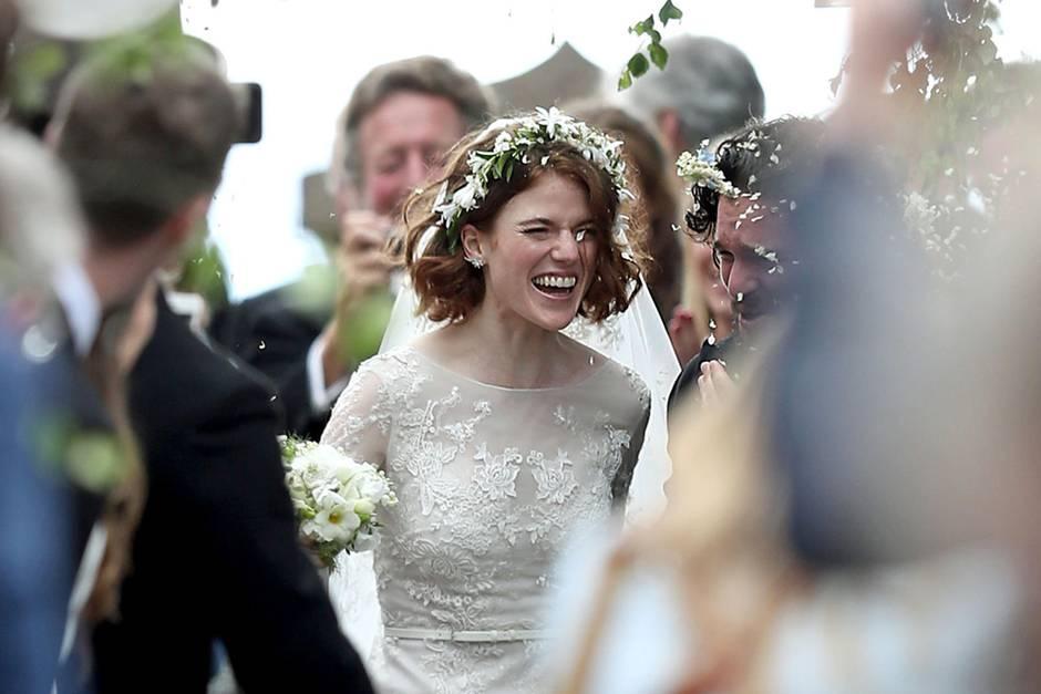 Brautfrisuren 2019 Die Trends Der Kommenden Hochzeitssaison