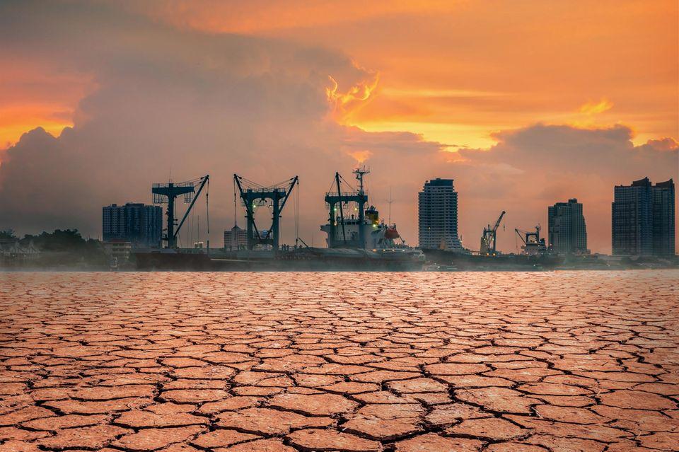 Drohen uns in Deutschland schon bald lange Dürreperioden?
