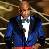 Samuel L. Jackson ist ein alter Hase, was Oscar-Verleihungen angeht.