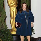 Melissa McCarthy gehört ebenfalls zu den Presentern.