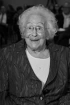 21. Februar 2019: Hilde Zadek (101 Jahre)  Wie die Wiener Staatsoper mitteilte, starb Hilde Zadekam 21. Februar im Alter von 101 Jahren in Karlsruhe.Die Kammersängeringehörte zu den größten Sopranistinnen des 20. Jahrhunderts. Bei der Wiener Staatsoper war sie Ehrenmitglied.