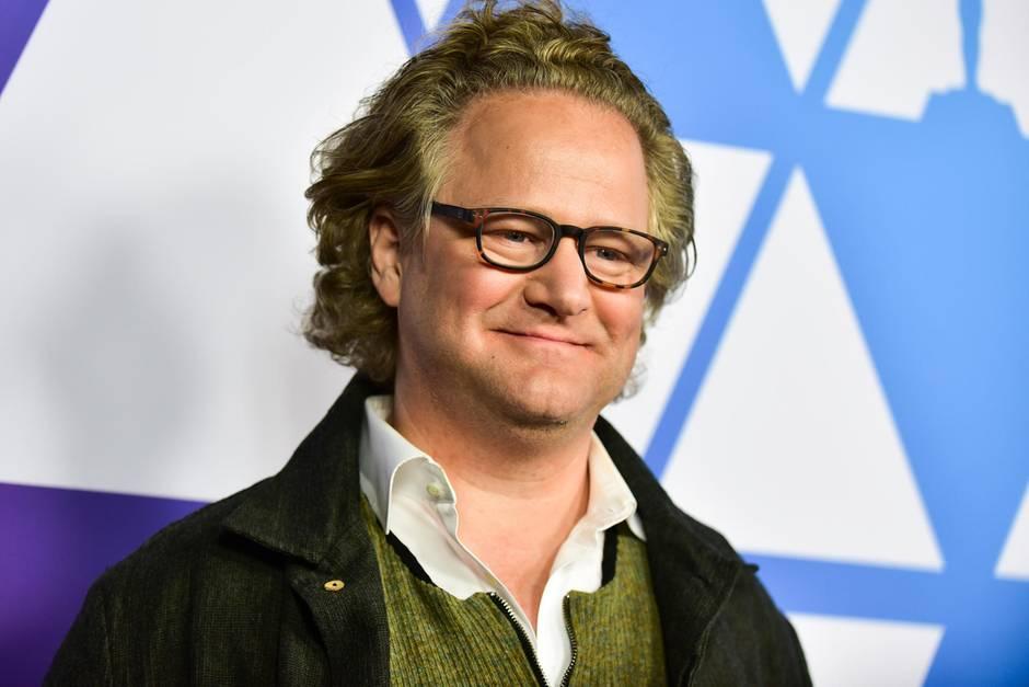 Star-Regisseur Florian Henckel von Donnersmarck.