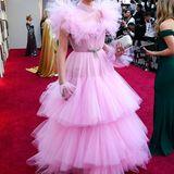 Kacey Musgraves in Giambattista Valli Haute Couture