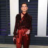 Glänzend und elegant: Ellen Pompeo