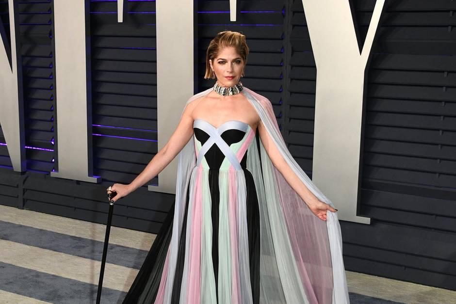 Selma Blair machte MS-Betroffenen bei den Oscars Mut
