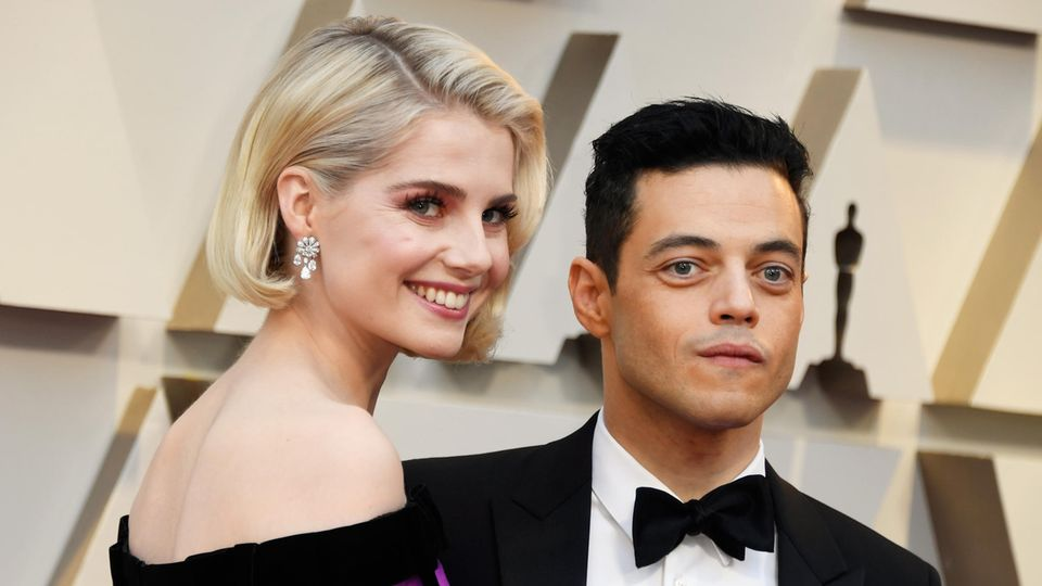 Romantik, Tränen, Glück: Die emotionalsten Momente der Oscars 2019