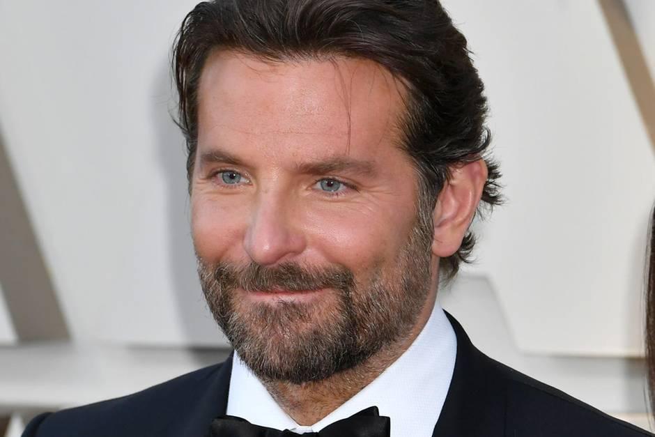 Bradley Cooper hat schon wieder keinen Oscar gewonnen