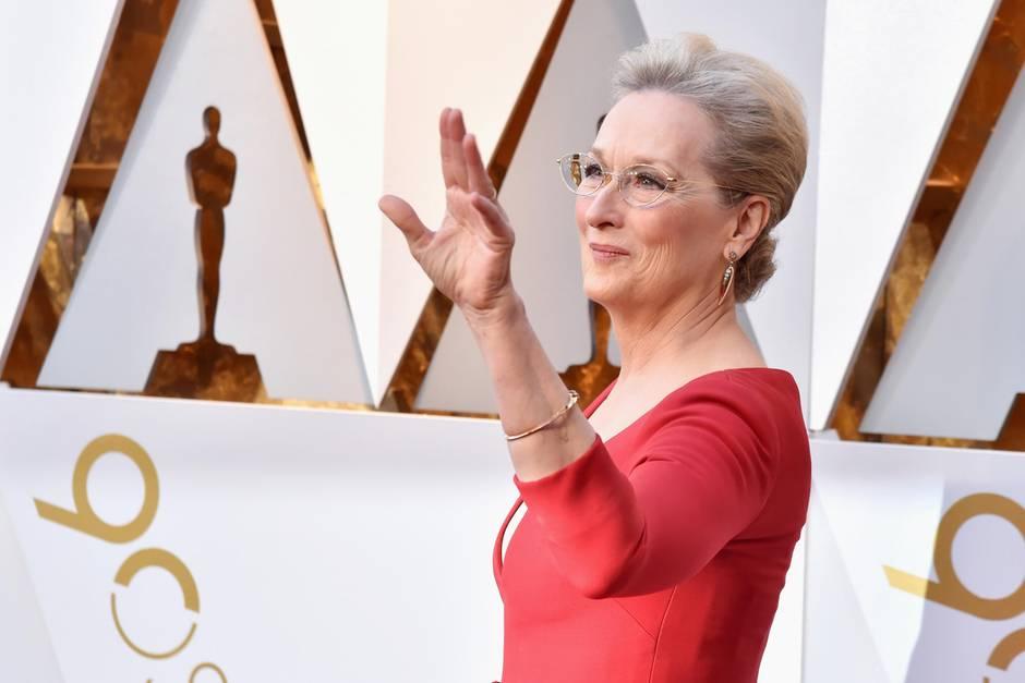 Die Meisten Oscars Schauspielerin