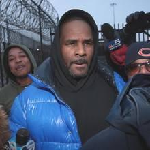 R. Kelly kommt gegen Kaution frei