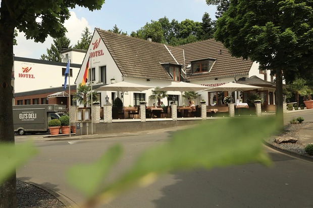 Hotel Weidenbrück in Swisttal