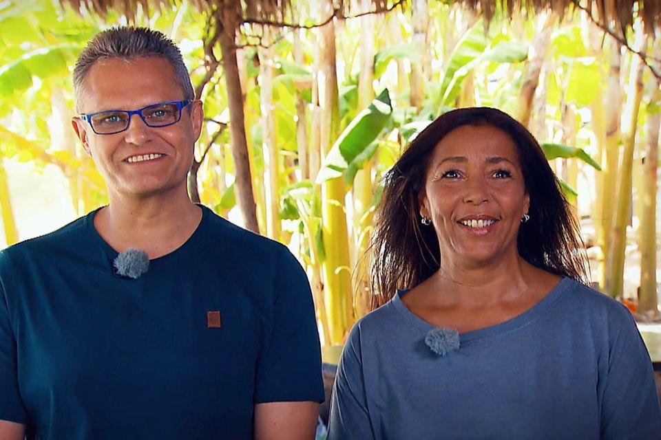 Carsten, Monika Mangold-Fischer