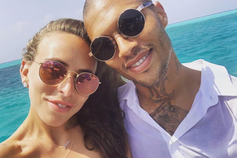 Chloe Green und Jeremy Meeks sind seit 2017 zusammen, jetzt soll es kriseln