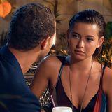 """Andrej ist zu Besuch in der Ladies-Villa in Mexiko. Am Abend der """"Nacht der Rosen"""" sucht Andrej das Gespräch mit Jenny. """"Das Buch ist ziemlich offen"""", erklärt er ihr und betont sie mehr Lächeln sehen zu wollen. Denn Jennifer zeigt deutlich, dass ihr die Knutscherei mit den anderen Ladies missfällt."""
