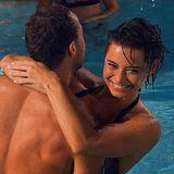 Langsam kann Jennifer die Finger nicht mehr von Andrej lassen und sucht immer wieder seine Nähe.