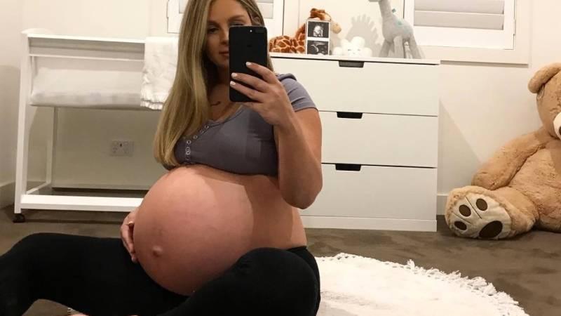 So verletzend wird der Bauch einer Schwangeren kommentiert
