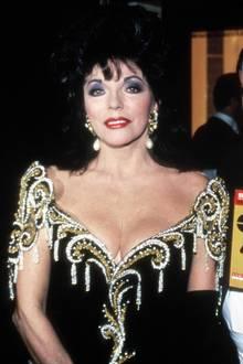 1992  Joan Collins