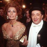 1995  Sophia Loren