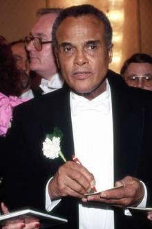 1992  Harry Belafonte
