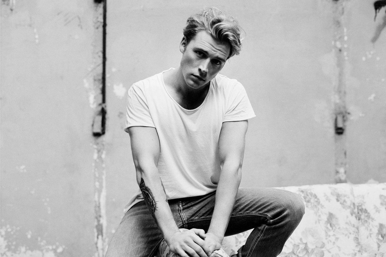 Christopher gilt als Dänemarks Antwort auf Justin Bieber