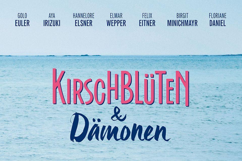"""""""Kirschblüten & Dämonen"""""""