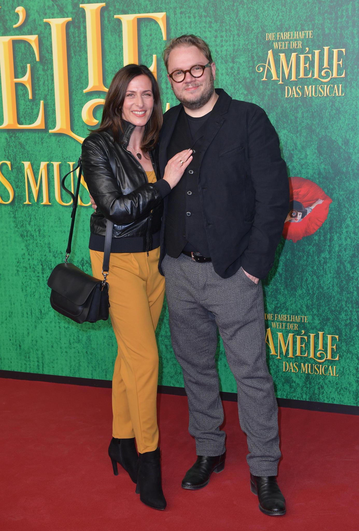Ulrike Frank + Marc Schubring