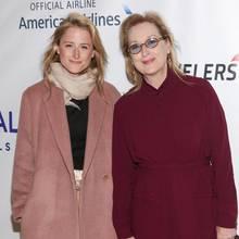 Mamie Gummer hat Meryl Streep zur Oma gemacht