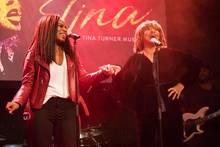 Kristina Love, Tina Turner