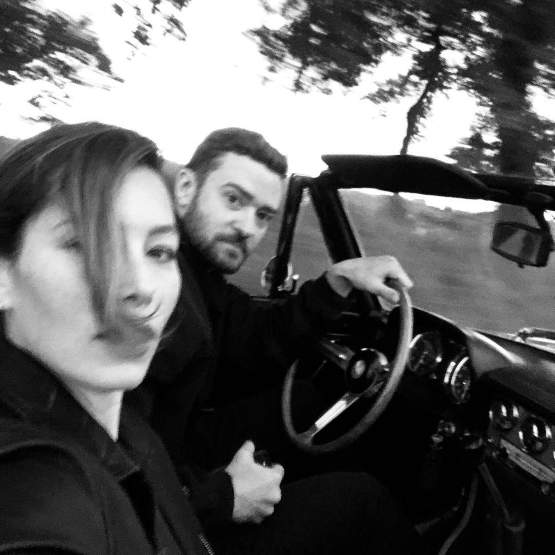 """4. März 2019   """"Happy Birthday, du Göttin aller heißen Schnitten!! In Liebe, dein Mann"""", postet Justin Timberlake zum krönenden Abschluss. Wenn Jessica Biel da mal nicht zu Tränen gerührt sein dürfte."""