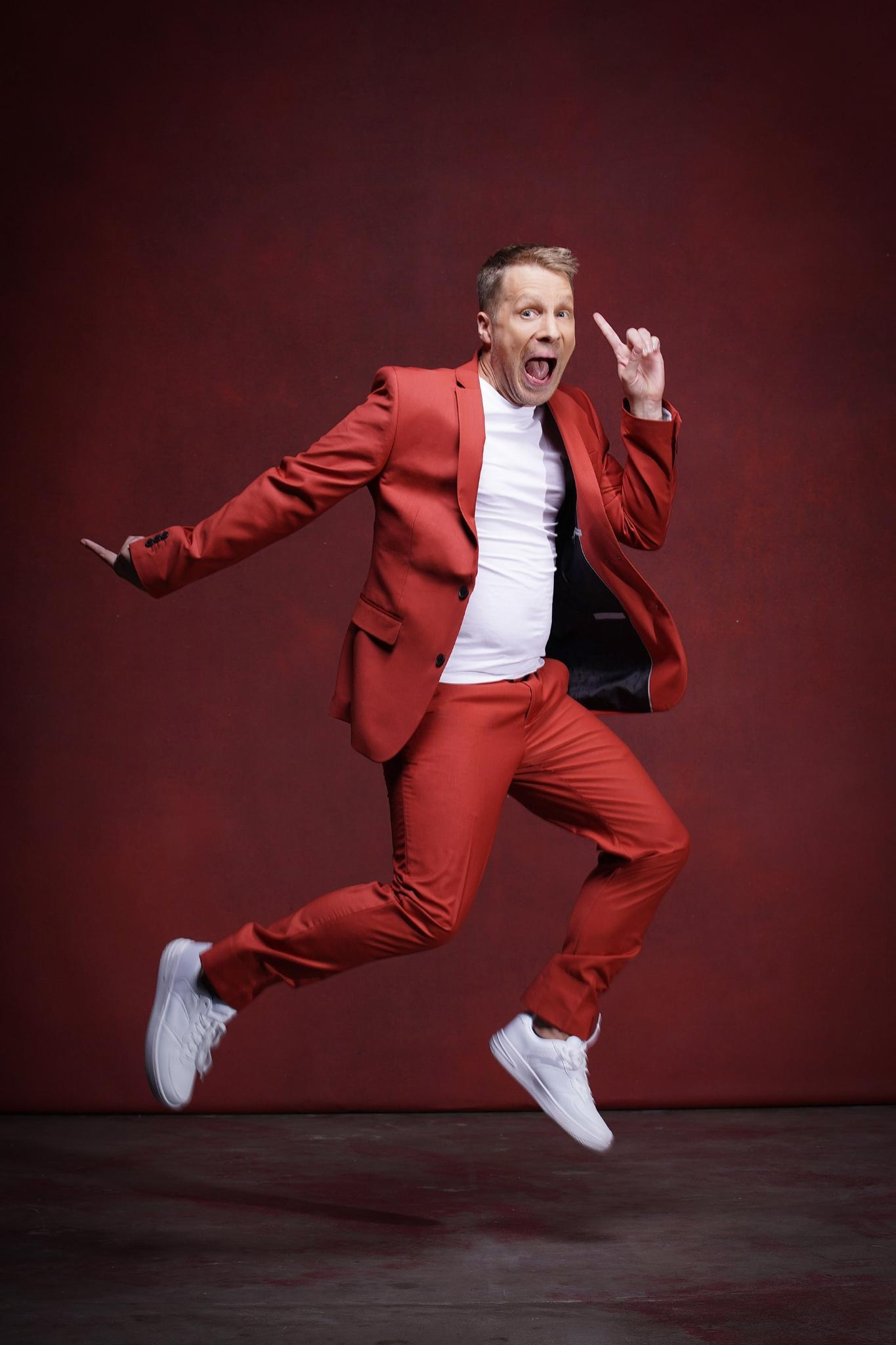 oliver pocher lets dance