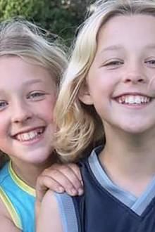 Identische Zwillinge: So unterschiedlich sind die Geschwister heute